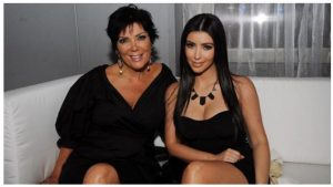 stars with disturbing parents - kardashians