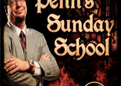 penns sunday school