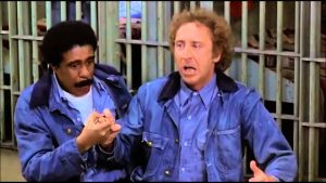 gene wilder stir crazy