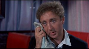 gene wilder the producers