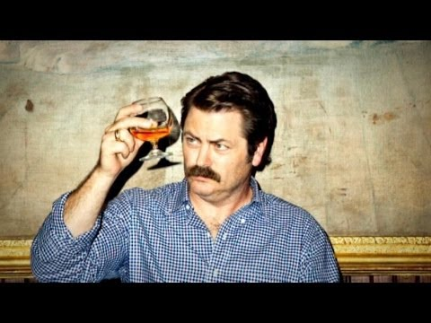 When I Grow Up I Want to Be Nick Offerman
