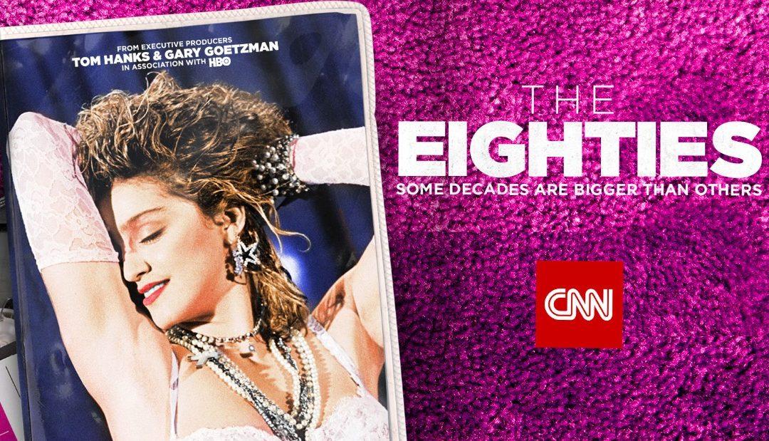 The Eighties – A Documentary