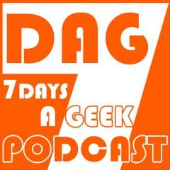 7 Days A Geek