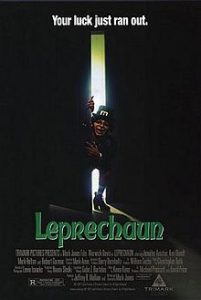 Leprechaun - Some Light St Patrick's Day Viewing