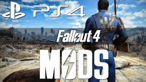 mods for fallout4 on ps4