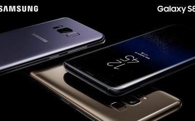 25 Leaked New Features of the Galaxy S8
