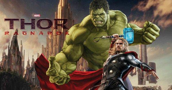 Thor: Ragnarok – Trailer Number 1