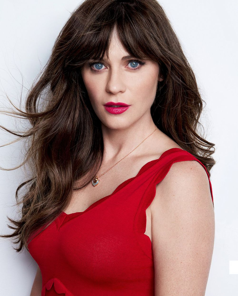 Watch Zooey Deschanel video