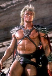 dolph he-man
