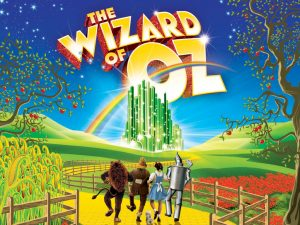 Wizard of Oz - Procras10ation Episode 7 – The One Where Jason Goes to Oz with Frankenstein