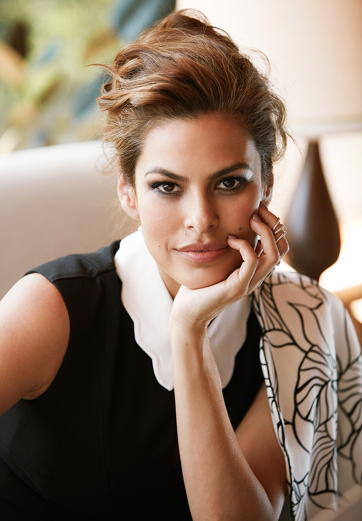 Eva Mendes | This Geek...