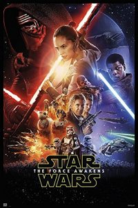 The Force Awakens Procras10ation Episode 12 – The One Where 7 Ate 9 Star Wars