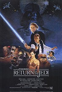 Return of the Jedi Procras10ation Episode 11 – The One Where We Fondle The Original Trilogy