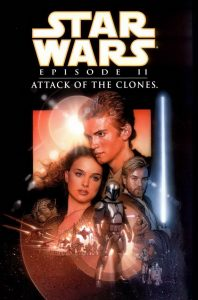 Attack of the Clones - Procras10ation Episode 10 – The One Where We Prequel All Over The Place