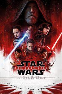 The Last Jedi Procras10ation Episode 12 – The One Where 7 Ate 9 Star Wars