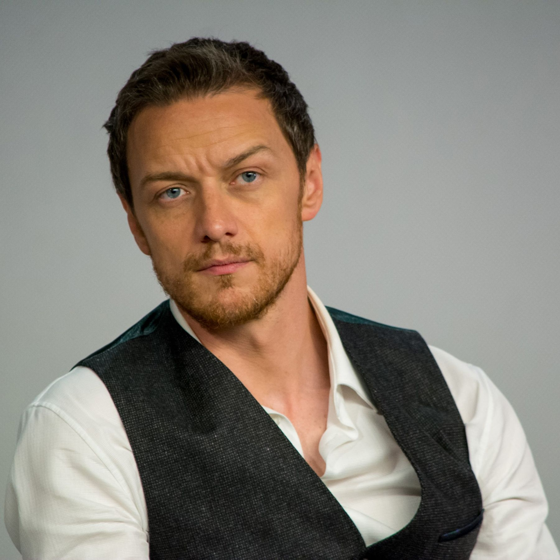James McAvoy - This Ge...
