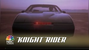 knight rider Procras10ation Episode 15 - The One Where Daniel Renews TV As We Know It