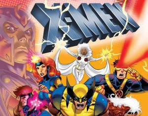X-Men Procras10ation Episode 15 - The One Where Daniel Renews TV As We Know It