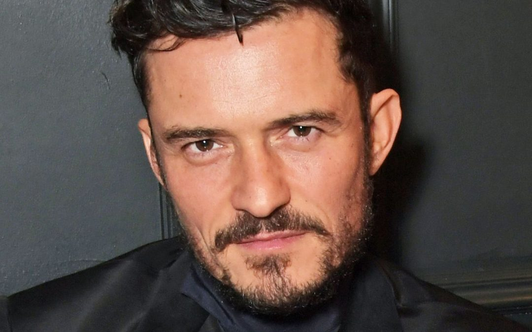 Orlando Bloom Top 5