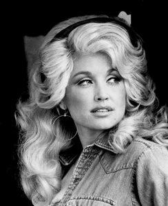 Dolly Parton Top Five