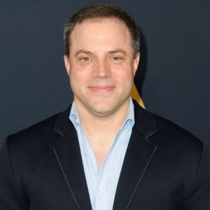 Geoff Johns Top Five