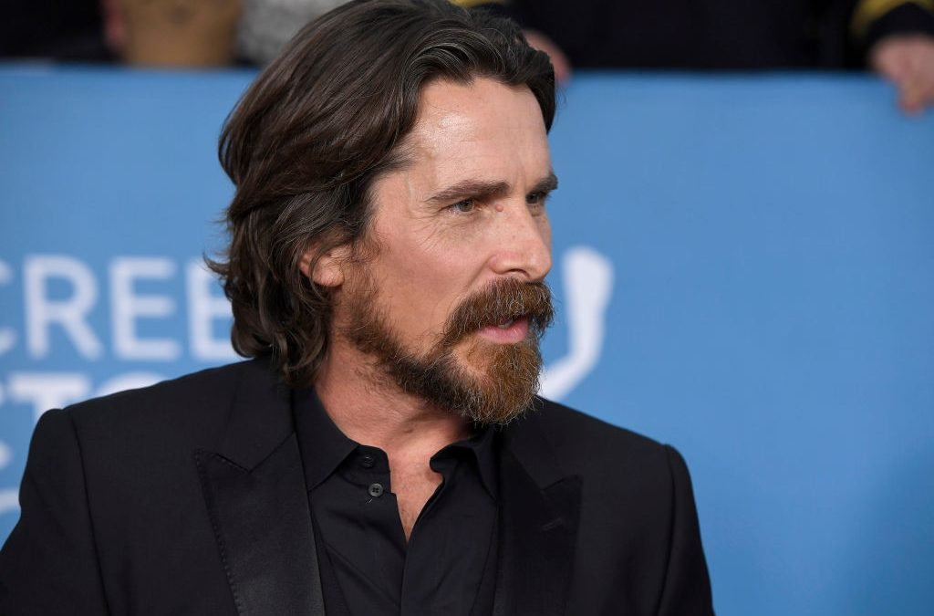 Christian Bale Top Five