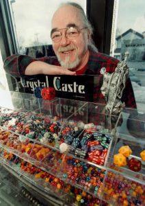 Gary Gygax Store