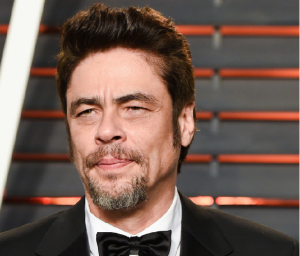 Benicio Del Toro Top Five