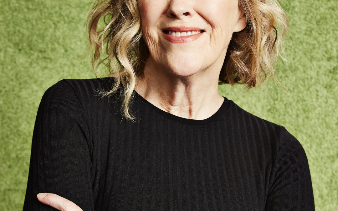 Catherine O'Hara Top Five