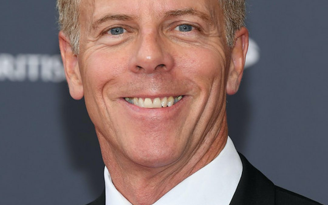 Greg Germann Top Five