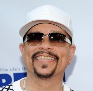 Ice-T Top Five