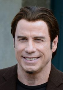 John Travolta Top Five