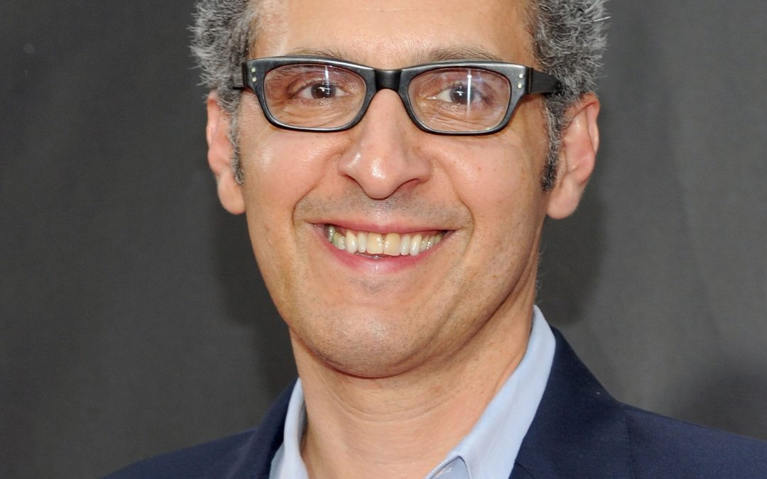 John Turturro Top Five