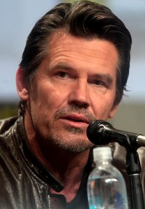 Josh Brolin Top Five