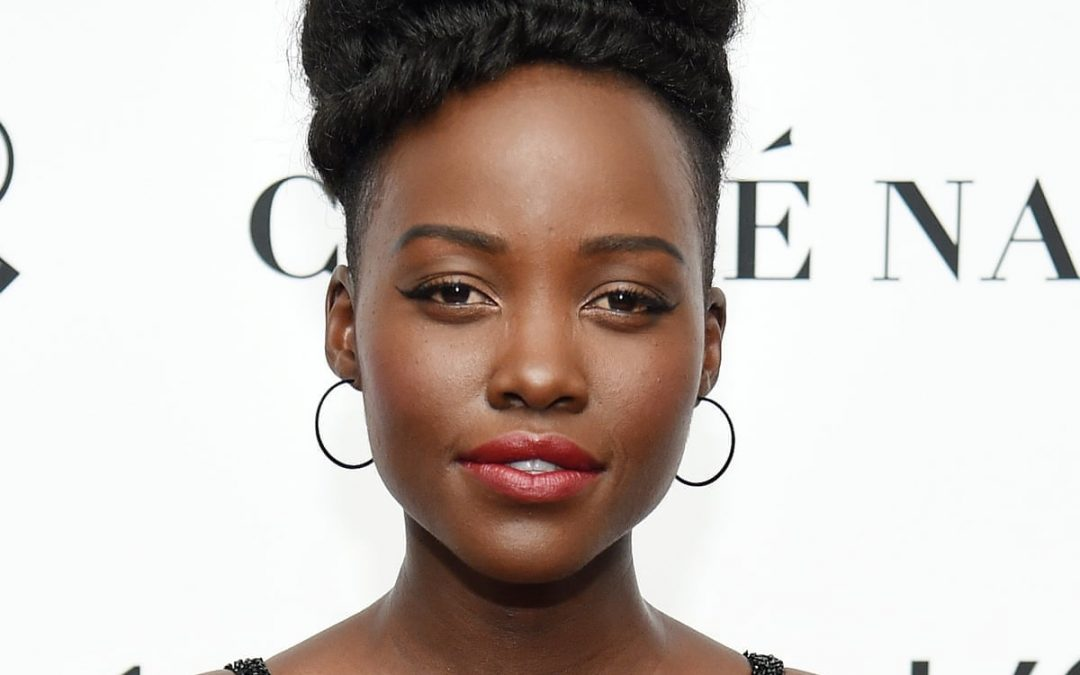 Lupita Nyong'o Top Five