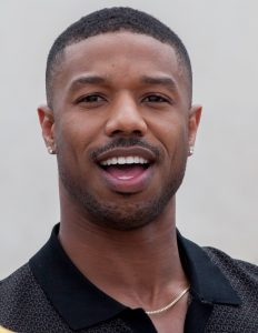 Michael B Jordan Top Five