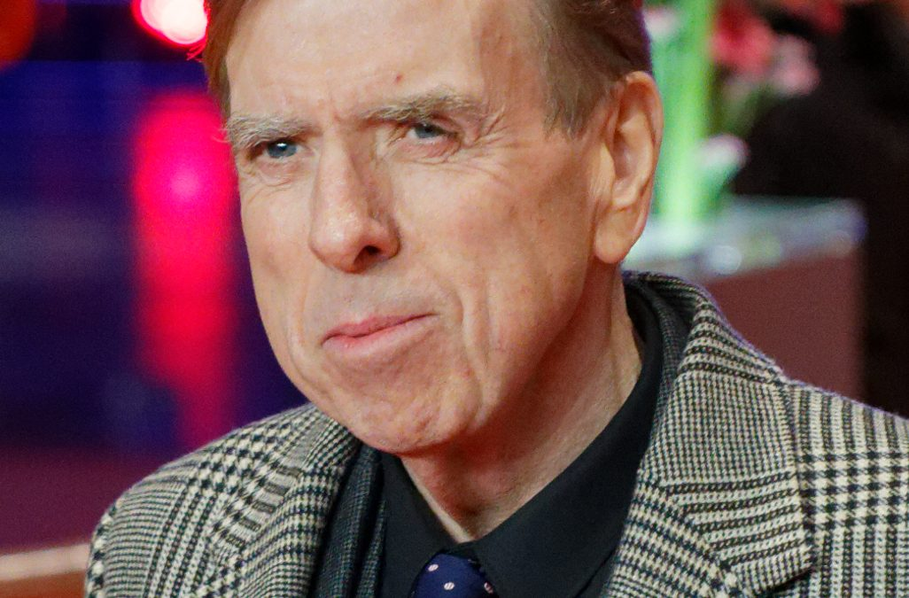 Timothy Spall Top Five