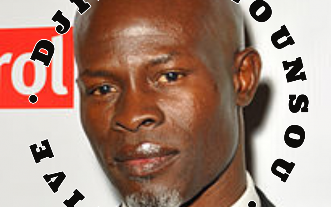 Djimon Hounsou Top Five