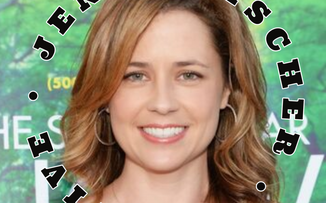 Jenna Fischer Top Five