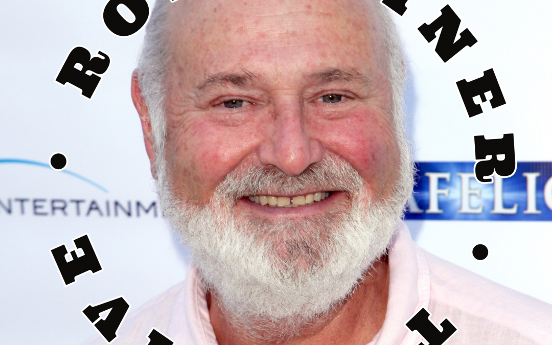 Rob Reiner Top Five