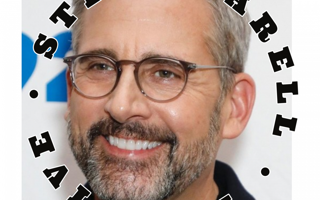 Steve Carell Top Five